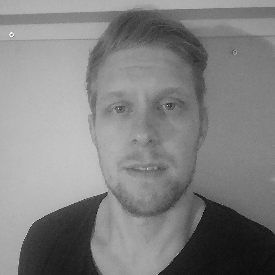 Janne Tauriainen